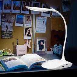 600LUX Brightness 360 degree Foldable USB Rechargeable Touc