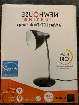 Newhouse Lighting 8 Watt LED Desk Lamp