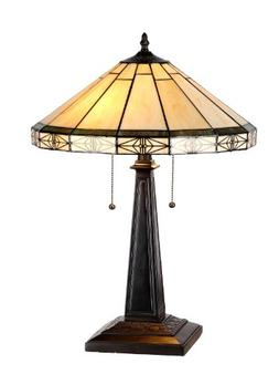 Belle 2 Light Table Lamp