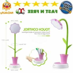 CHEAP Lamps for Bedrooms Desk Touch Sensor Control Kids Girl