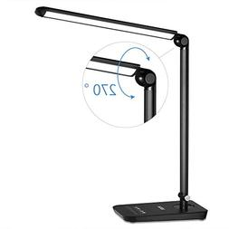 desk lamp dimmable table