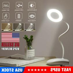 5w usb clip on desk lamp 18