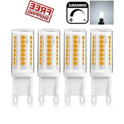 Dimmable LED Bulb Replacement Bulbs Under Cabinet Lighting D
