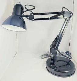 Foldable Desk Lamp Stand Up Light 360° Rotatable E26 For An