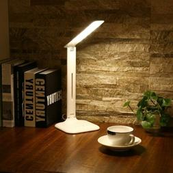 ICOCO Adjustable LED Reading Lamp Computer Desk Light Nights