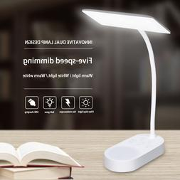 Innovative Dual <font><b>Lamp</b></font> Design USB Charging