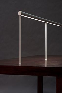 Koncept Sobre Task Lighting with 84 LED's in Cool Light with
