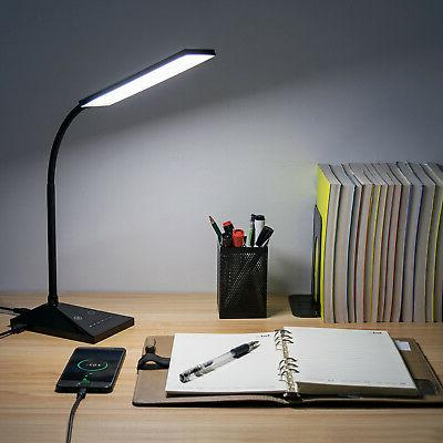 12W Touch Sensor Table Bedside light