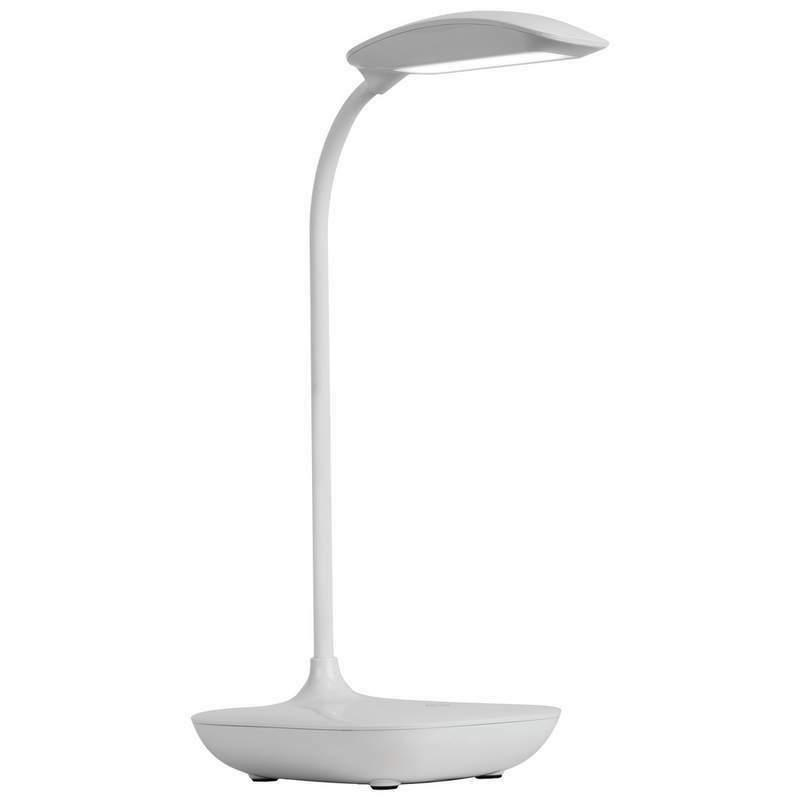 14 Battery Operated Desk Lamp Computer USB
