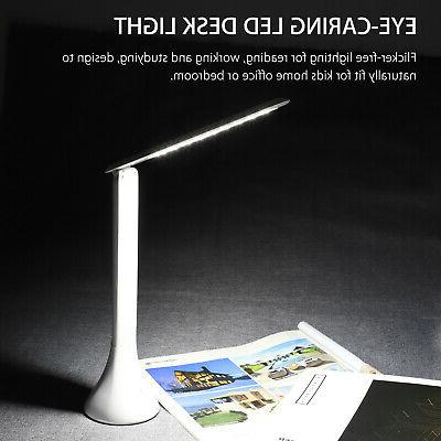18 USB Port Lamp Dimmer Touch LED Light