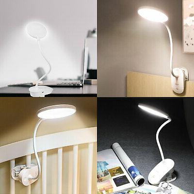 18LED Dimmable Read Light Desk Lamp Touch