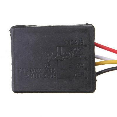 2.X 110V 3Way Touch Sensor Switch for Dimmer P&T