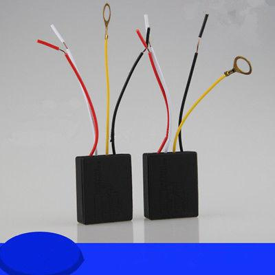 2.X Touch Sensor Switch for Lamp Dimmer