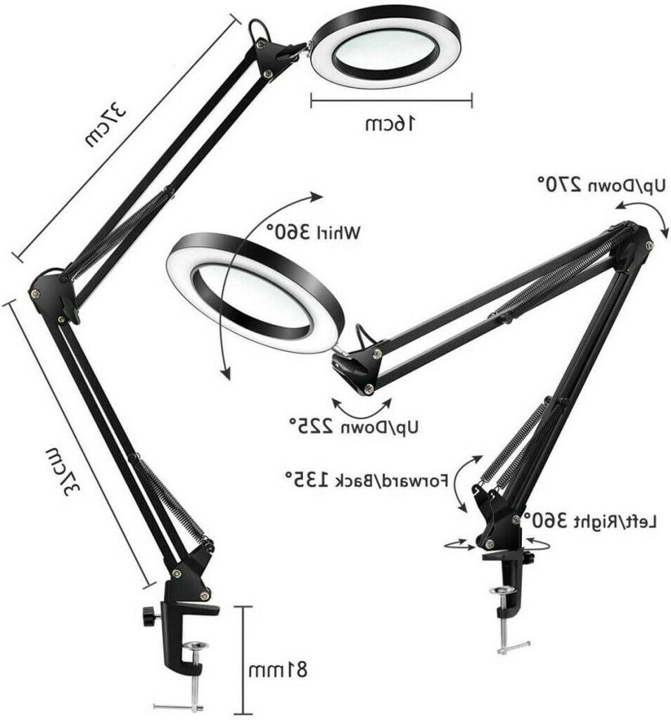 5X Lamp Clamp