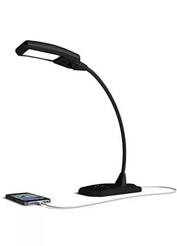 6w led desk lamp w dimmer