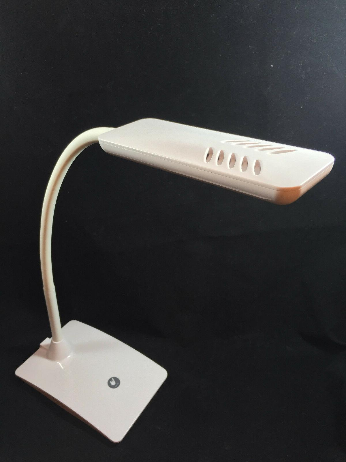 7W Dimmable Touch Adjustable LED Desk Lamp