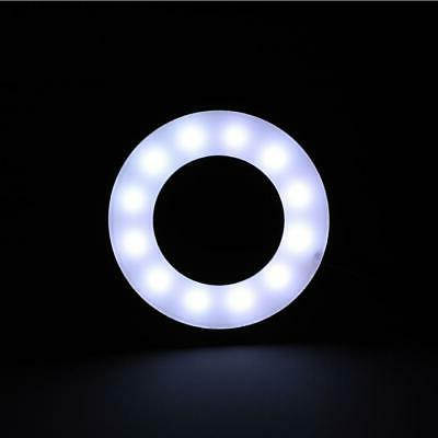 7W LED Lamp Home Lamp Clip Night Light + USB Port