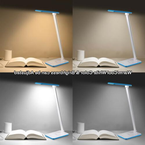 Dimmable 36 Desk Lamp Study Reading Table Lamp For Lighting
