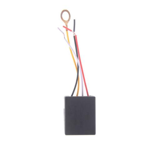 Ac 3 Touch Control Switch Desk Light For Lamp