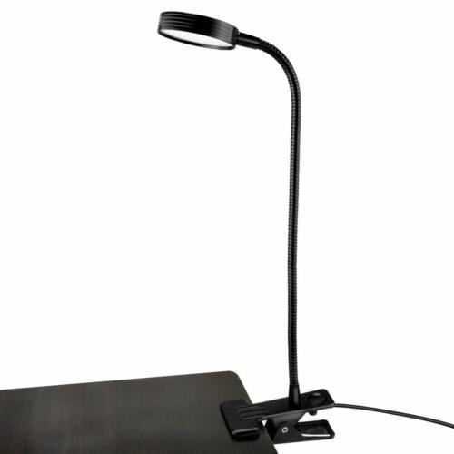 Adjustable Table Lamp Bed For Reading Makeup