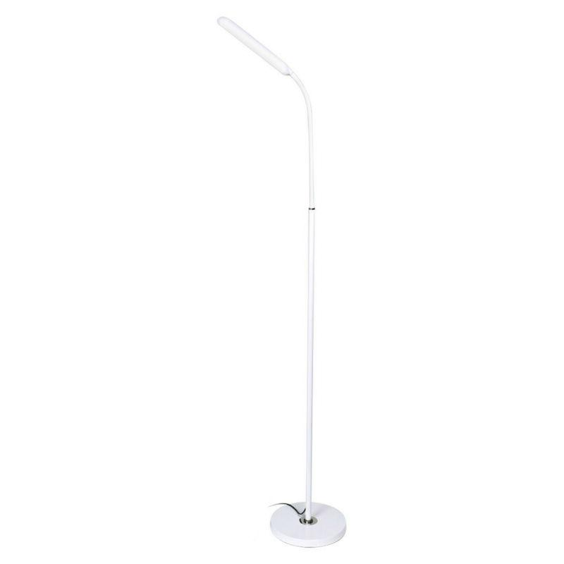 Adjustable Floor Light Standing Office Dimmable