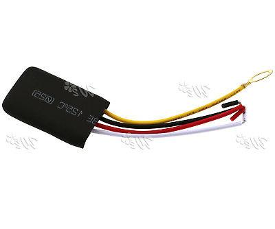 For 3 Way Desk Parts Touch Control Sensor lamp Switch