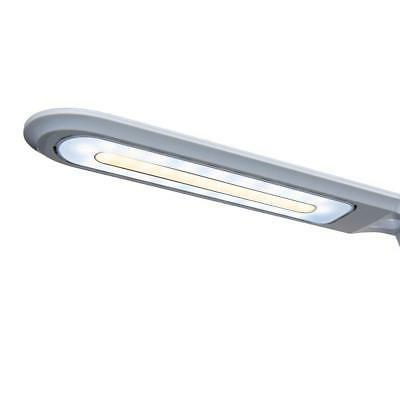 Catalina Lighting Tensor 22.13inch LED and Clamp 2pc Si