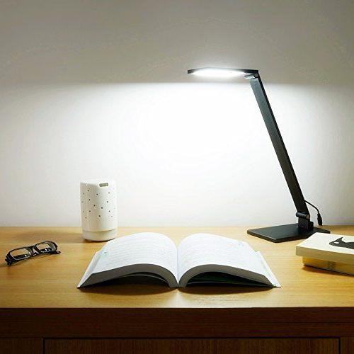 Clamp On Desk 1 Table Lamp with Clip