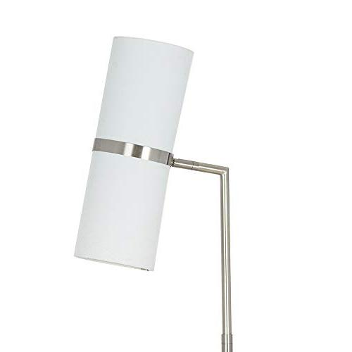 Catalina 21893-001 Adjustable with USB Bulb Included, Steel