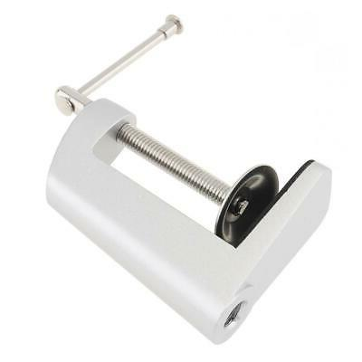 Clamp Holder Clip Stainless Steel Swing Arm Adjustable