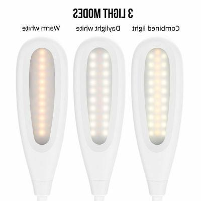 LED Dimmable Swan Shape Control
