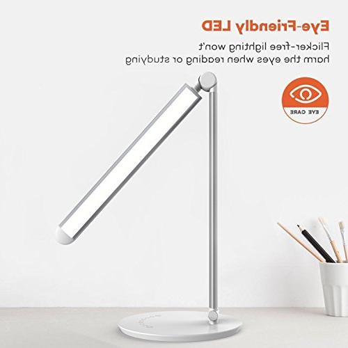 BaPao Lamp with Anti-Glare with 7 Color Modes, 7 Brightness Levels & Special Memory