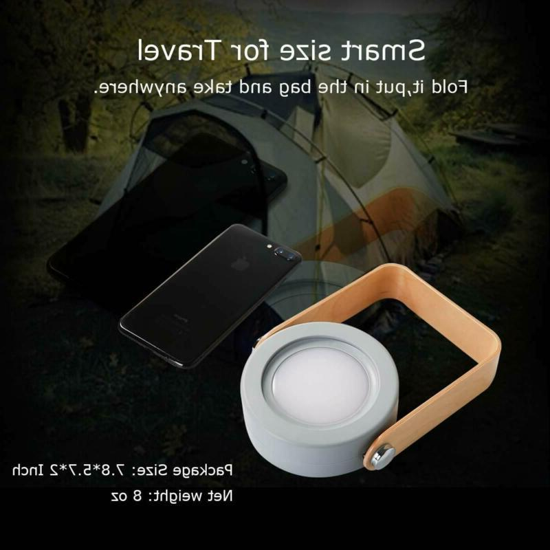 Desk Touch Table Lamp, Nightstand For Bedrooms,