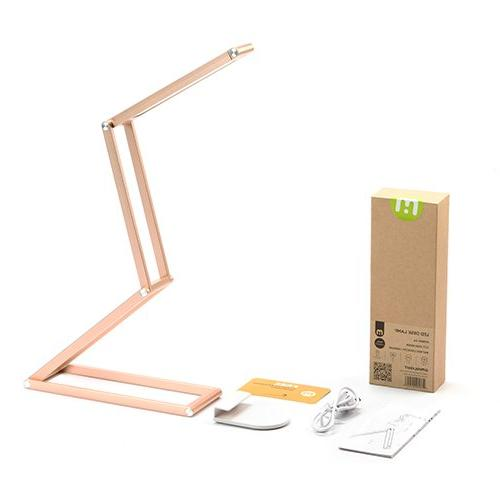 Ominilight Desk Lamp Table - Alloy Touch Bedroom, Office,
