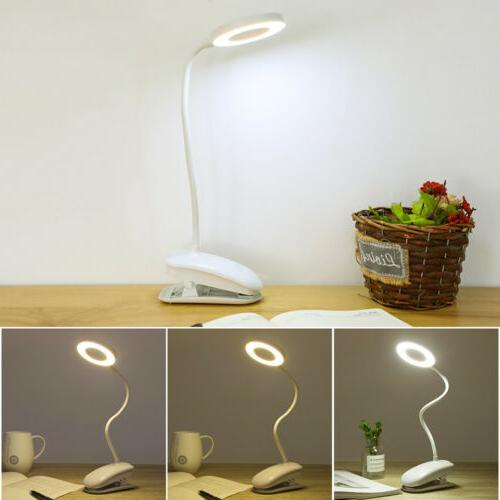 5W Desk Lamp 18 Reading Lamps