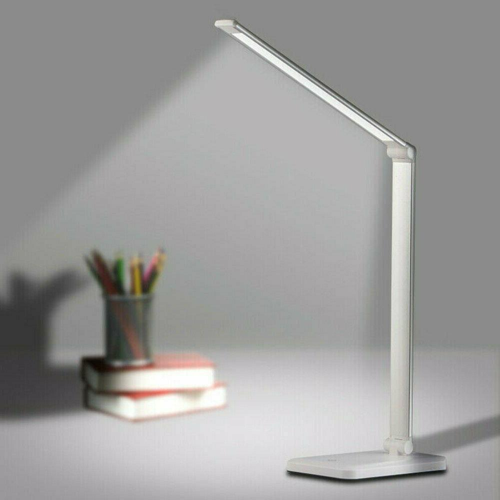 Dimmable Touch Reading Lamp