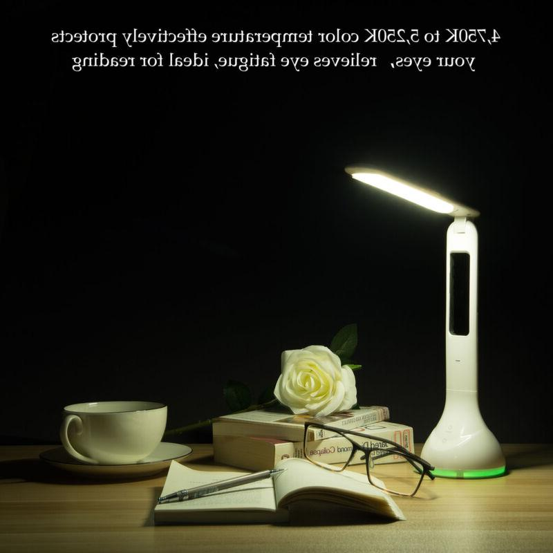 Dimmable w/ Touch Control