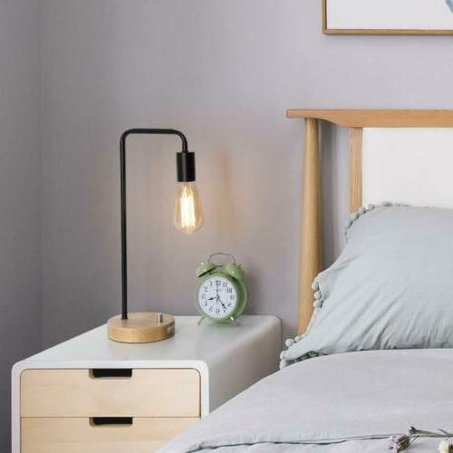 Ideal Gift Table Lamp Classic Modern HAITRAL Desk Lamps for