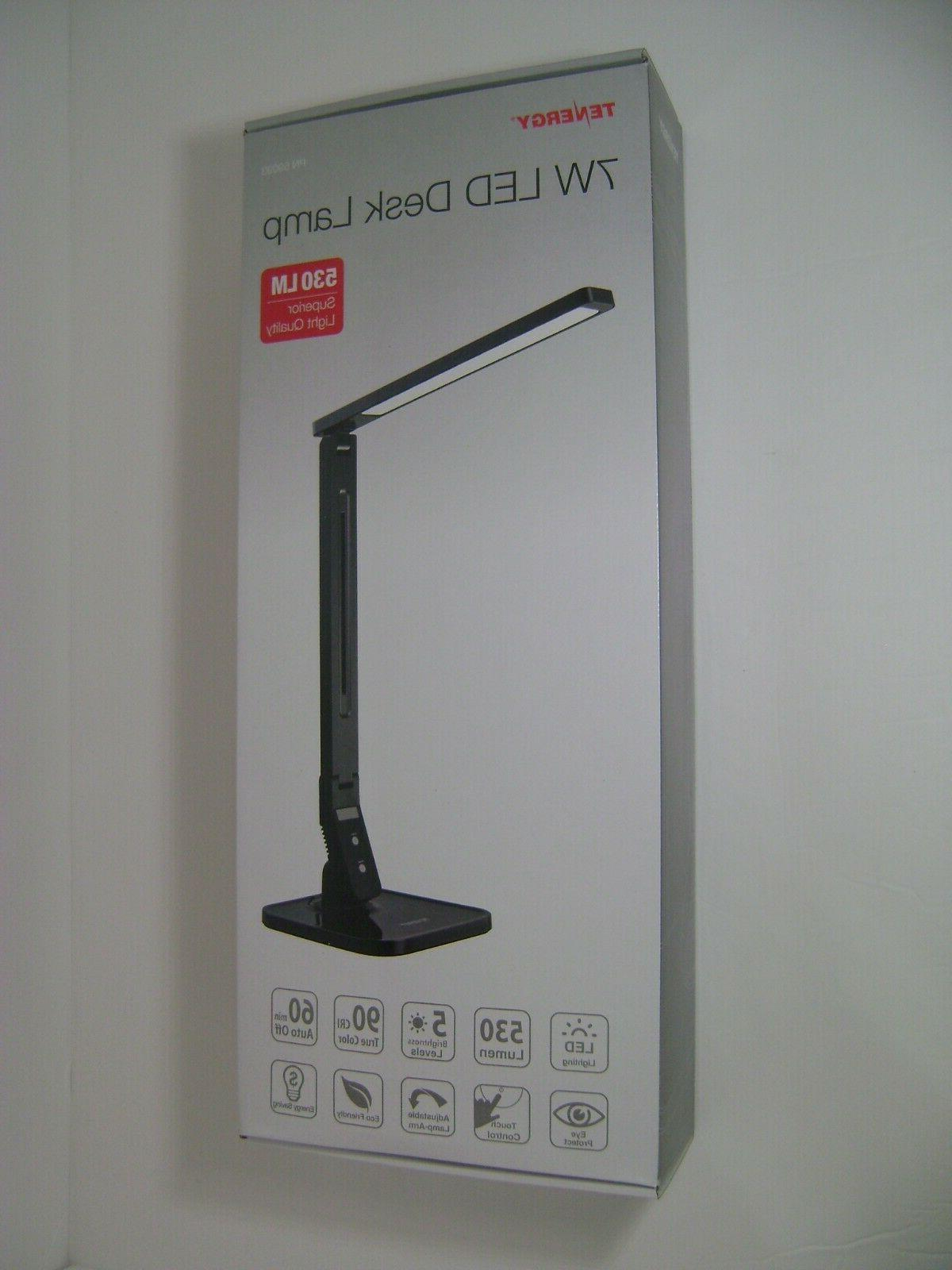 eye care dimmable desk lamp