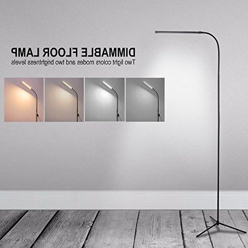 floor lamp standing reading light