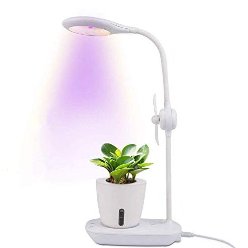grow light table lamps