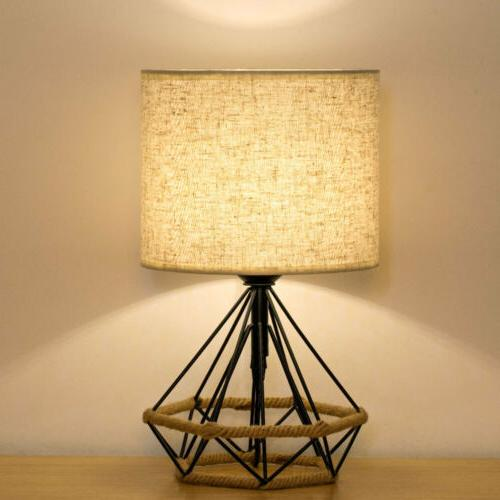haitral bedside table lamps minimalist nightstand lamps
