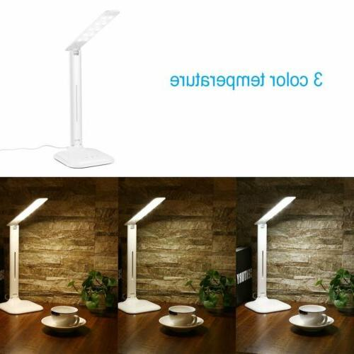 ICOCO Reading Lamp Nightstand Light Dimmable