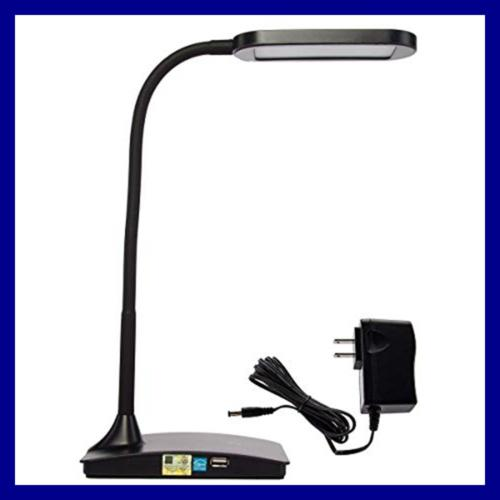 IVY 40BK The Desk Lamp Switch Black