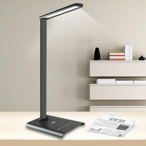 LE Dimmable LED Lamp Eye Reading Lamp