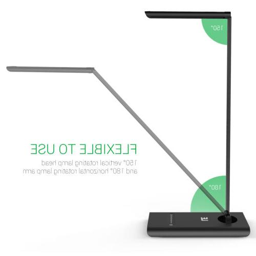 LE LED Lamp 7 Eye Touch Lamp