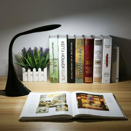 LE Dimmable Desk Lamp Table Levels