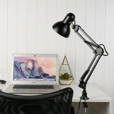 LE Lamp Clamp-on Studio Home Table Light Drafting