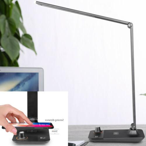 le led desk lamp dimmable office lamp