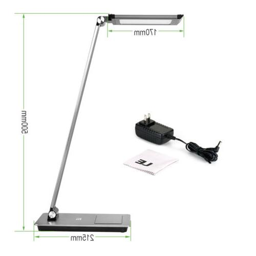 LE Lighting Computer Desk Lamp With USB Port